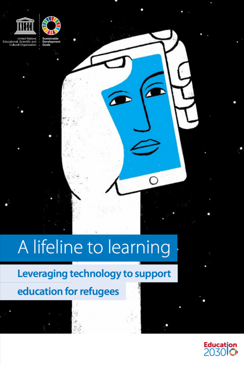 UNESCO Education, Refugees and Technology Report
